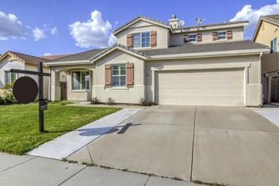 8169 Grisham Way, Elk Grove, CA 95758 - MLS#: 18022893