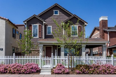 1147 S Central Parkway, Mountain House, CA 95391 - MLS#: 18022978