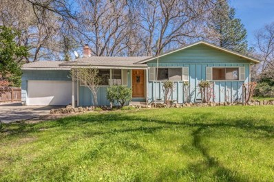 6525  Clubhouse Drive, Placerville, CA 95667 - MLS#: 18022995