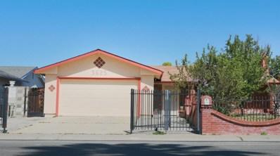 3625 Astral Drive, Sacramento, CA 95827 - MLS#: 18023017