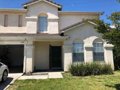 1393 Lloyd Thayer Circle, Stockton, CA 95206 - MLS#: 18023023