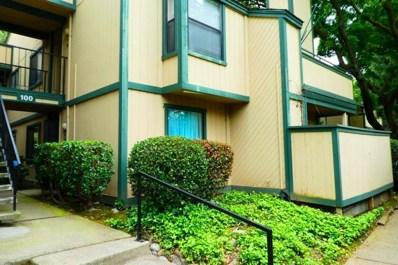 100 Del Verde Circle UNIT 5, Sacramento, CA 95833 - MLS#: 18023054