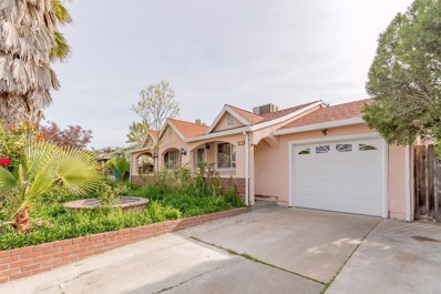 6212 Morazan Street, North Highlands, CA 95660 - MLS#: 18023055