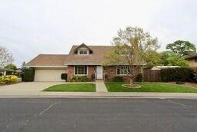 811 MacHado Lane, Roseville, CA 95678 - MLS#: 18023065