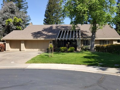 11417 Gold Hill Court, Gold River, CA 95670 - MLS#: 18023075