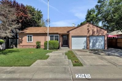 2945 Christina Avenue, Stockton, CA 95204 - MLS#: 18023094