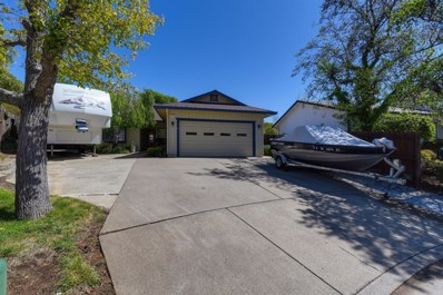 122 Terry Place, Jackson, CA 95642 - MLS#: 18023096