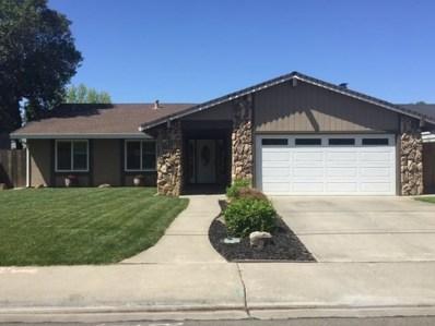 1606 Cottonwood Street, Woodland, CA 95695 - MLS#: 18023131