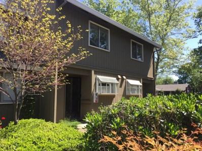 4315 Palm Avenue UNIT 119, Sacramento, CA 95842 - MLS#: 18023172