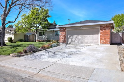 8213 Cedar Crest Way, Sacramento, CA 95826 - MLS#: 18023191