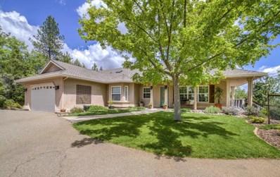 260 Twin Pines, Weimar, CA 95713 - MLS#: 18023198