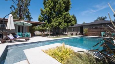 1211 Magnolia Avenue, Modesto, CA 95350 - MLS#: 18023201