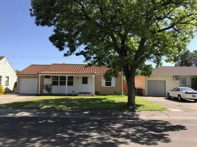 24 W Atlee Street, Stockton, CA 95204 - MLS#: 18023248