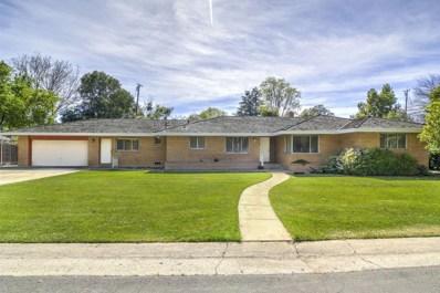 1050 Sagamore Way, Sacramento, CA 95822 - MLS#: 18023269