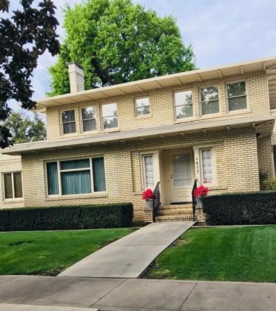 1617 N Hunter, Stockton, CA 95204 - MLS#: 18023274