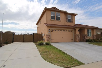 3426 Grappa Way, Rancho Cordova, CA 95670 - MLS#: 18023287