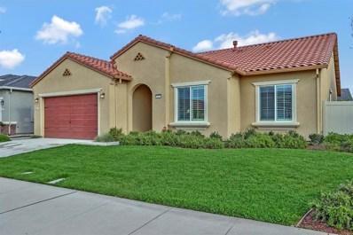 1492 Chestnut Hill Drive, Manteca, CA 95336 - MLS#: 18023297