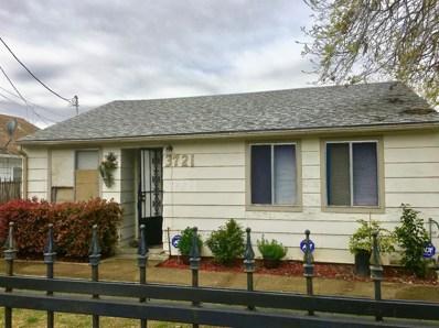 3721 N Sutter Street, Stockton, CA 95204 - MLS#: 18023314
