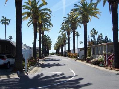 8181 Folsom Boulevard UNIT 51, Sacramento, CA 95826 - MLS#: 18023322