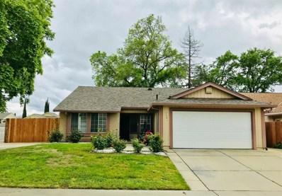 7601 Zephyr Hills Way, Sacramento, CA 95843 - MLS#: 18023335