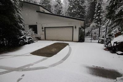 5800 Pennyroyal Drive, Pollock Pines, CA 95726 - MLS#: 18023352