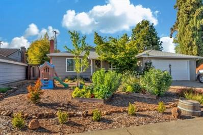 10347 Holmes Way, Rancho Cordova, CA 95670 - MLS#: 18023363
