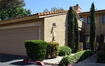1200 W Roseburg Avenue UNIT C, Modesto, CA 95350 - MLS#: 18023374