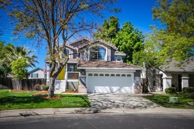 1526 Alyssum Way, Roseville, CA 95747 - MLS#: 18023376