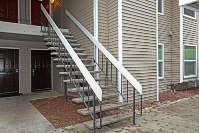7121 Stella Lane UNIT 25, Carmichael, CA 95608 - MLS#: 18023382