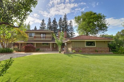 3119 Clairidge Way, Sacramento, CA 95821 - MLS#: 18023437