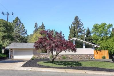 4801 Forrestal Street, Fair Oaks, CA 95628 - MLS#: 18023448