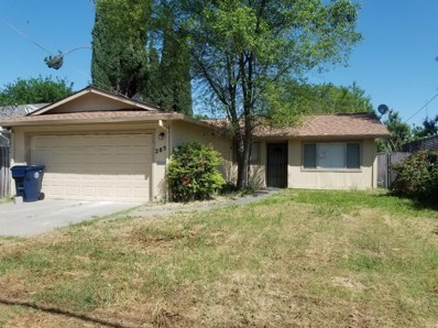 285 Eleanor, Sacramento, CA 95815 - MLS#: 18023494