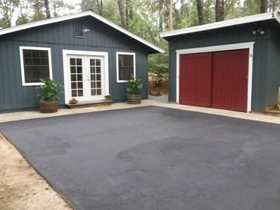 20625 Cedar View Drive, Foresthill, CA 95631 - MLS#: 18023512