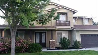 1504 Dinard Court, Hughson, CA 95326 - MLS#: 18023516