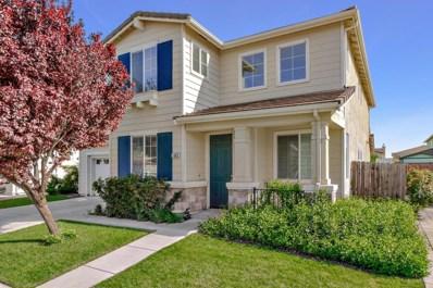 1888 Blowers Drive, Woodland, CA 95776 - MLS#: 18023527