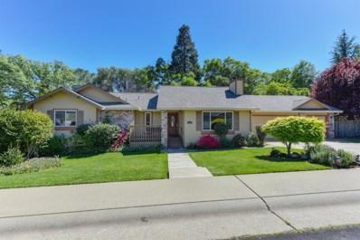 100 Sierra Mesa Place, Auburn, CA 95603 - MLS#: 18023537