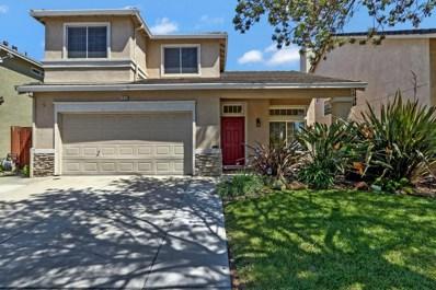 1350 Heatherfield Way, Tracy, CA 95376 - MLS#: 18023556