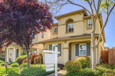 820 Greg Thatch Circle, Sacramento, CA 95835 - MLS#: 18023568