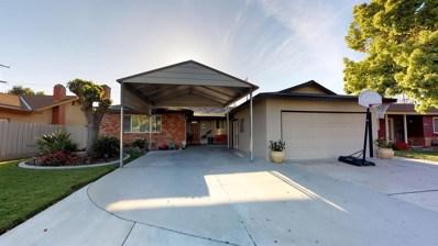 2409 Teri Lane, Modesto, CA 95350 - MLS#: 18023583