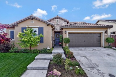 2836 Westport Cir., Oakdale, CA 95361 - MLS#: 18023655