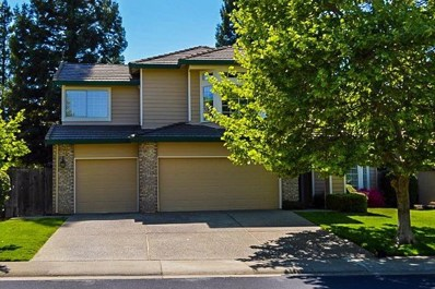 164 Orange Blossom Circle, Folsom, CA 95630 - MLS#: 18023675