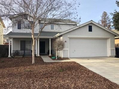 1027 Sparrow Hawk Lane, Patterson, CA 95363 - MLS#: 18023691