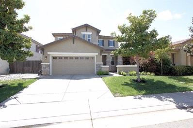 1253 Barnhill Lane, Lincoln, CA 95648 - MLS#: 18023706