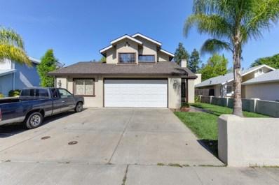 3418 Bridgeford Drive, Sacramento, CA 95834 - MLS#: 18023769