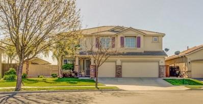 202 Murano Street, Los Banos, CA 93635 - MLS#: 18023775