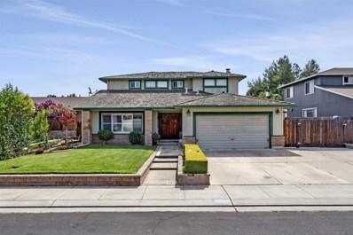 1060 Compass Lane, Manteca, CA 95337 - MLS#: 18023801
