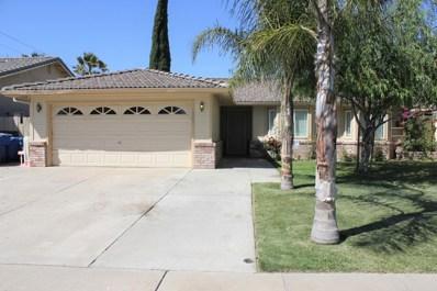 1305 San Pedro Avenue, Ceres, CA 95307 - MLS#: 18023835