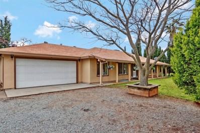 8336 Hedgepeth, Valley Springs, CA 95252 - MLS#: 18023845