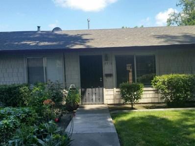 2916 Rutledge Court, Stockton, CA 95207 - MLS#: 18023875