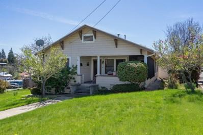120 Hoffman Street, Jackson, CA 95642 - MLS#: 18023881